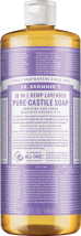 Castile Liquid Soap product image.