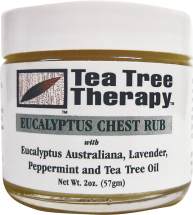 Chest Rub product image.