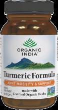 Turmeric Formula product image.