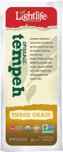 Organic Tempeh product image.