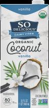 Organic Dairy Free Coconut Milk Beverage product image.