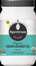 Organic Virgin  product image.