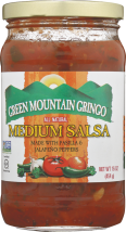 A perfect balance of fresh flavor and moderate heat. product image.