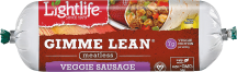 Gimme Lean! Veggie Sausage product image.