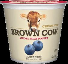 Whole Milk Yogurt product image.
