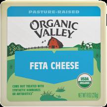 Organic Feta Cheese product image.