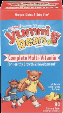 Yummi Bears product image.
