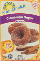 Donuts product image.
