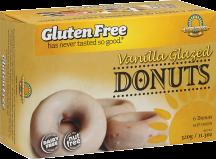 Glazed Donuts product image.