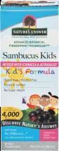 Sambucus Kid's Formula product image.