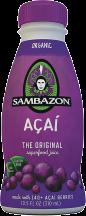 Organic Acai Juice product image.