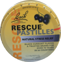 Natural Stress Relief Remedy product image.