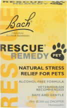 Pet Rescue Remedy product image.
