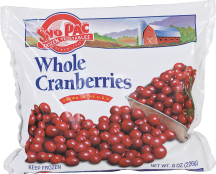 Whole Cranberries product image.