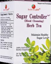 Sugar Controller Herb Tea product image.