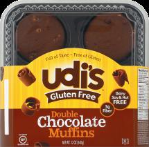 Gluten FreeMuffins product image.