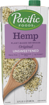 Hemp Milk product image.