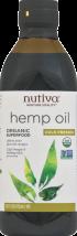 Organic Hemp Oil product image.