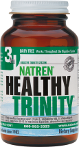 Dairy Free Healthy Trinity product image.