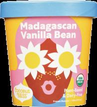 Organic Dairy-Free Ice Cream product image.