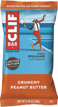 Crunch Clif Bar product image.