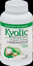 Cardiovascular product image.