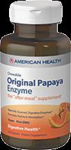 Original Papaya Enzyme product image.