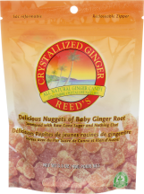 Ginger Candy product image.