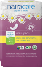 Ultra Extra Period Pads product image.