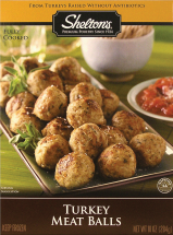 Meat Balls product image.