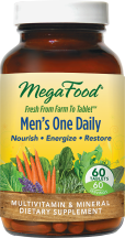 Men's One Daily product image.