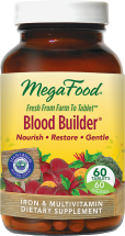 Blood Builder product image.