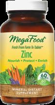 Zinc product image.