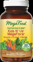 Kids & Us Megaflora product image.