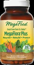 Megaflora Plus product image.