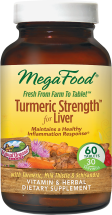 Turmeric Strength for Liver product image.