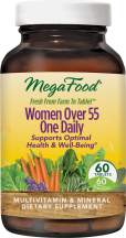 Women Over 55 One Daily product image.