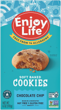 Soft Baked Cookies product image.