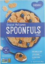 Multigrain Spoonfuls Cereal product image.