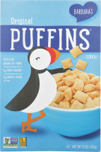Puffins Cereal product image.