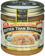 Organic Better-than-Bouillon product image.