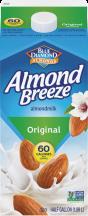 Almond Milk product image.
