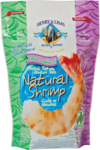 Peeled & Deveined White Shrimp product image.