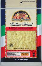 Shredded  product image.