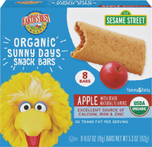 Strawberry Snack Bar product image.