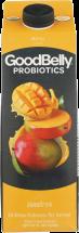 Organic Probiotic Juice Drink product image.