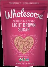 Organic Sugar product image.
