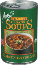 Organic Soup product image.
