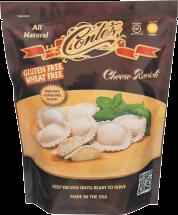 Gluten Free Ravioli product image.