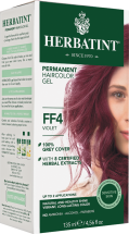 Permanent Herbal Haircolor  product image.